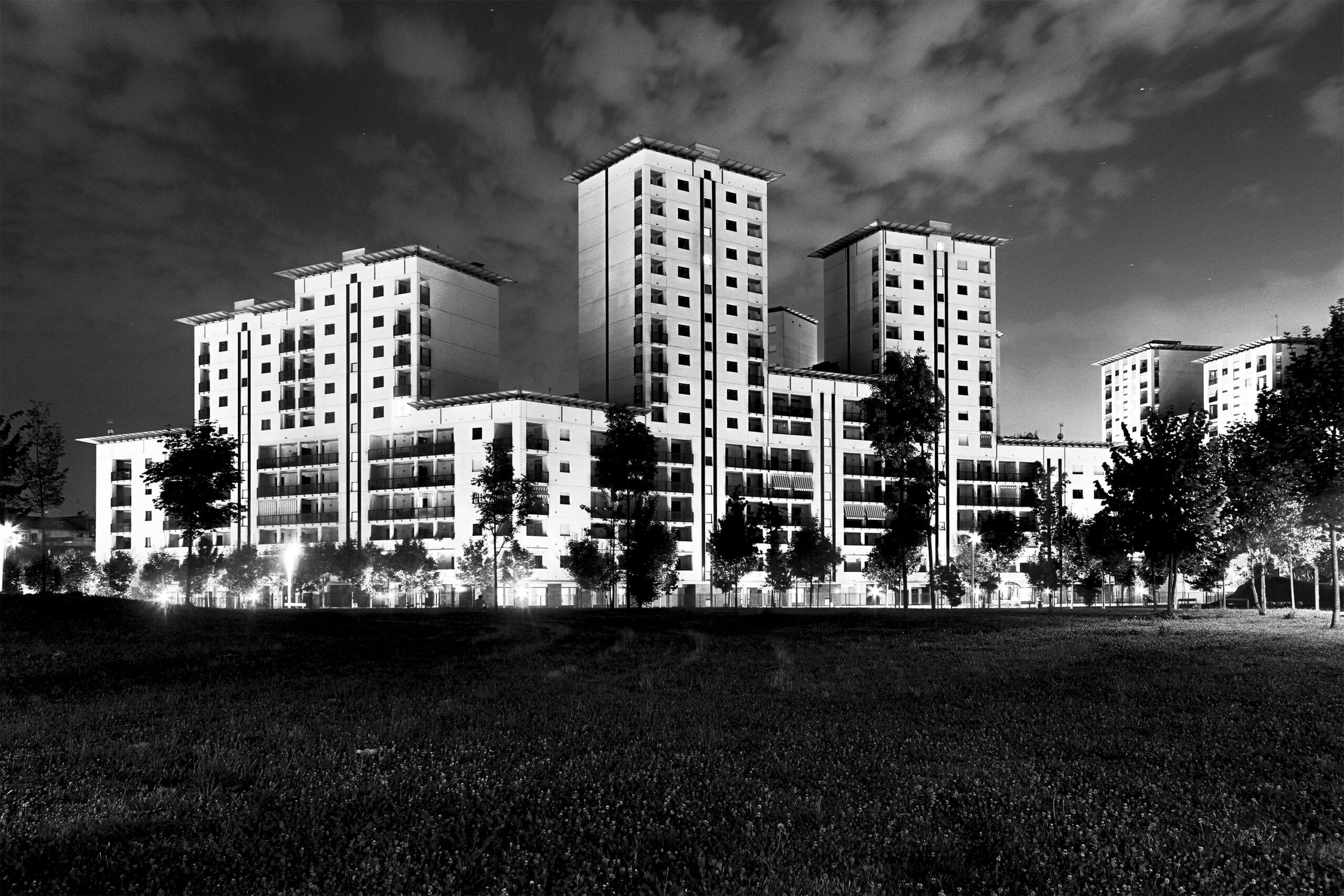 Fotografia di Architettura di